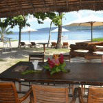 Vanuatu Beach Bar