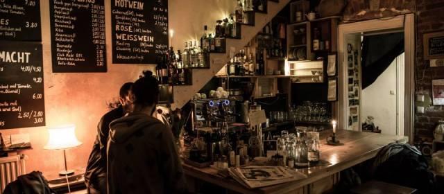 Myxa Café Berlin