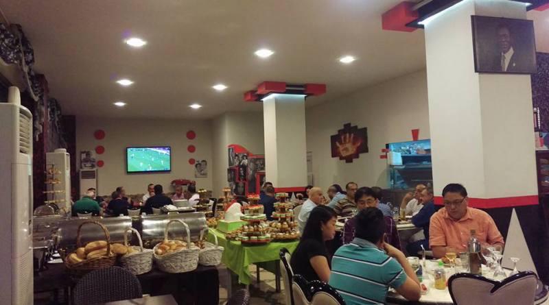 Tamtam Restaurants