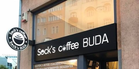 Sock's Coffee BUDA