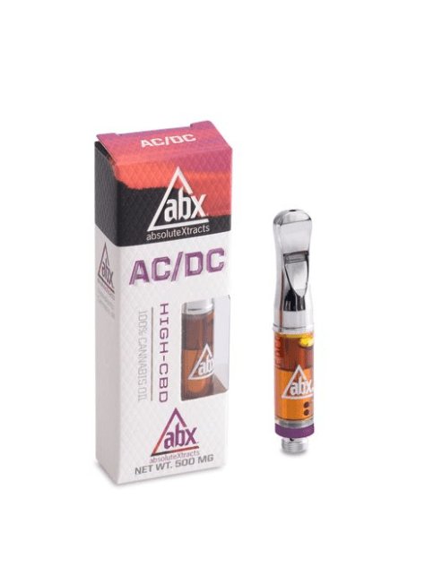 Buy ACDC Vape Oil Cartridge online