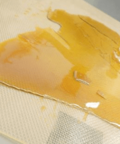 AC DC Single Origin Reserve Vape Cartridge