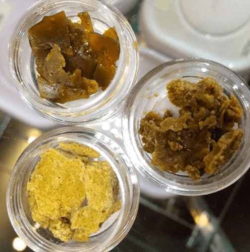 Buy Crafted Cannabis Solvent Vape Oil Cartridges Online