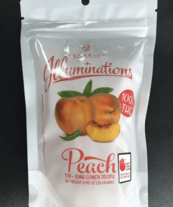 Buy Illuminations Peach Candy