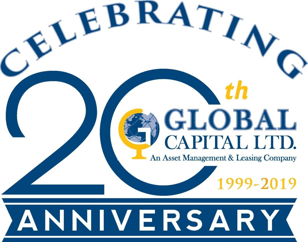 global capital anniversary