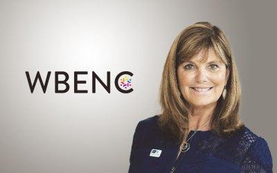 Global Capital CEO Terri McNally Named WBENC Woman of Distinction