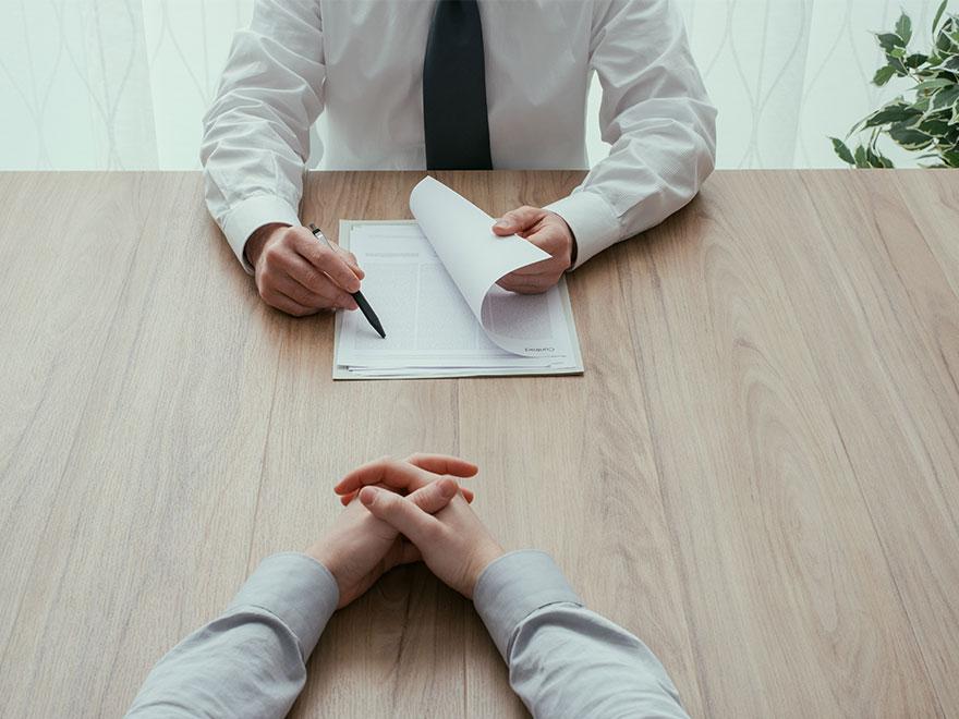Land your dream job with Global Career Advisors