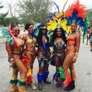 Jamaica Carnival 2015