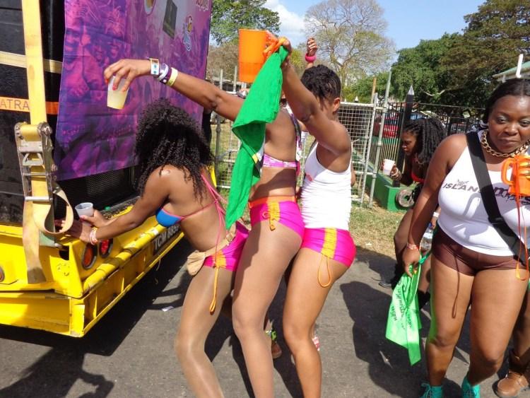 Carnival Monday 3