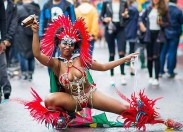 Nothing Hill Carnival 2015