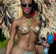 Grenada Carnival 2015
