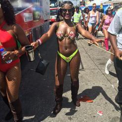 Trinidad 2016