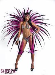 Sherpa - Insane Carnival 2016