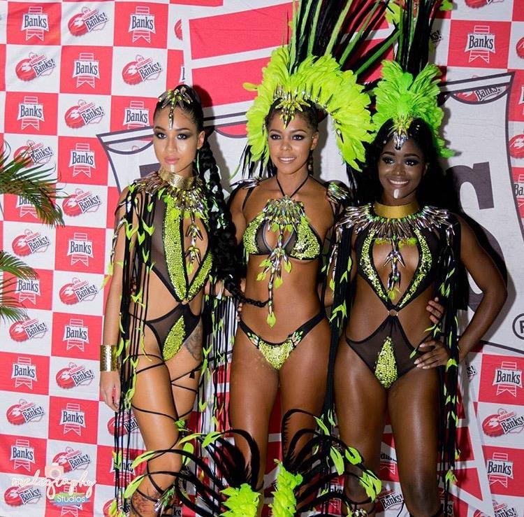 Zulu International Band Launch 2016