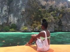 Phi Phi Islands 2016