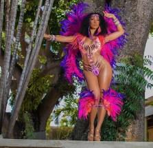 Unshackled Frontline Xhosa Barbados