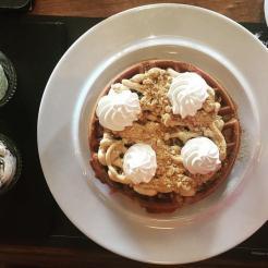 Waffles Bueno CityZen