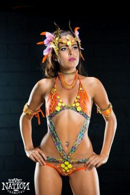 Khimairas-Fury-sexy-monokini-w-head-piece