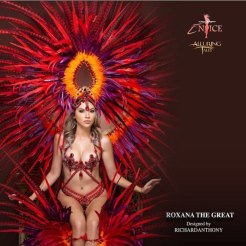 Roxana the Great Entice Carnival 2017