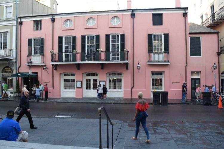 New Orleans Global Carnivalist