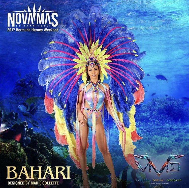 Nova Mas Bahari