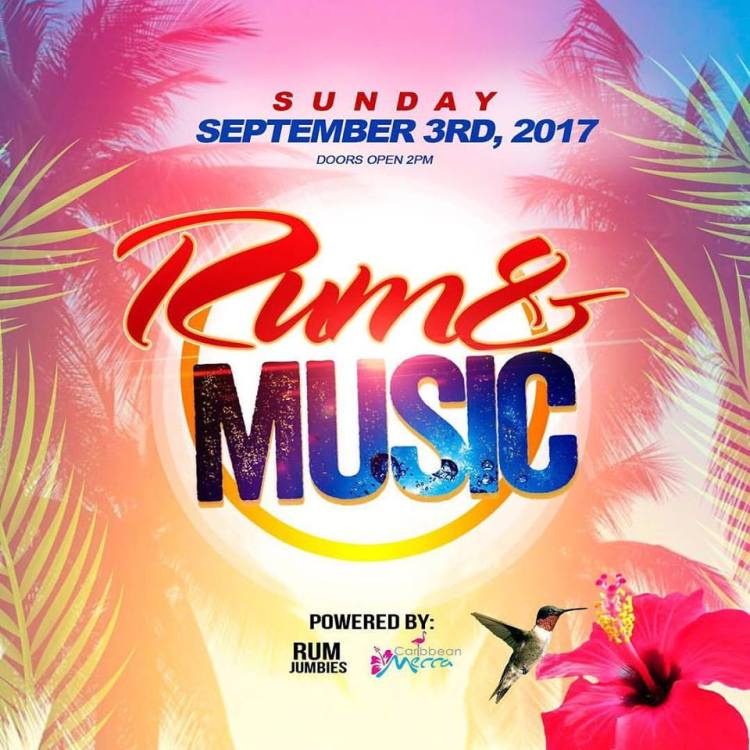 Rum and Music