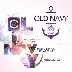 Old Navy 2018 Trinidad Carnival 2018
