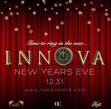 Innova NYE 2018 NYC