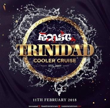 Roast Cruise Trinidad Carnival 2018