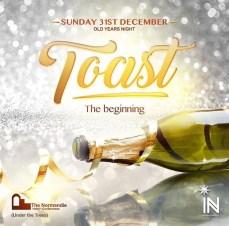Toast Normandie Hotel 2018