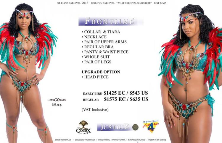 Just4Fun Carnival Band Prices_JusticeFrontline