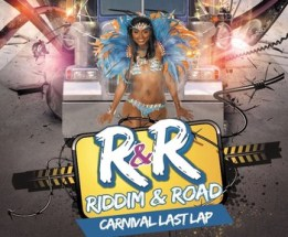 Hookie 2018 Riddim and Road