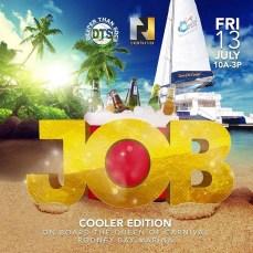 JOB Deeper Than Soca - St Lucia Carnival 2018