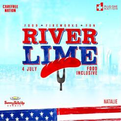 RiverLime NYC Independence Weekend