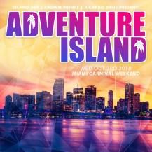 Adventure Island 2018