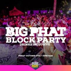 Big Phat Fish Miami Carnival 2018