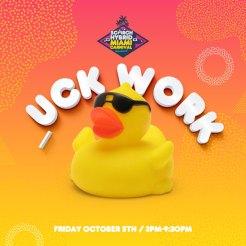 Duck Work Miami Carnival 2018
