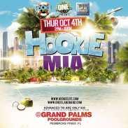 Hookie Miami Carnival 2018
