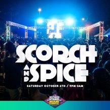 Scorch and Spice Miami Carnival 2018