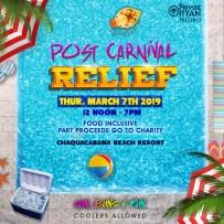 PCF Trinidad Carnival 2019