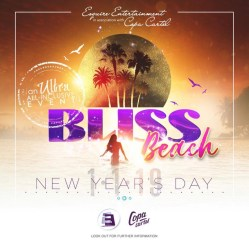 Bliss - All Inclusive NYE 2019