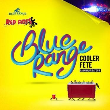 Blue Range Cooler Fete 2019