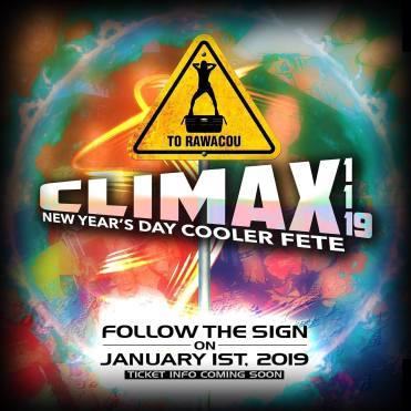 Climaxx St Vincent 2019