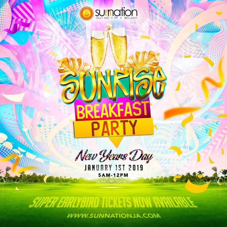 Sunnation JA 2019