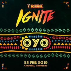 Tribe Ignite 2019