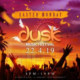 Dusk Music Events Jamaica 2019