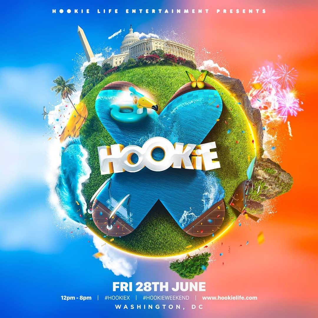 Hookie Life 2019