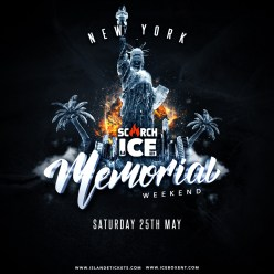 Scorch and Ice Memorial Weekend 2019