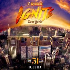Tribe Ignite NYC 2019