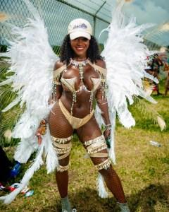 Xuvo Carnival Majesty